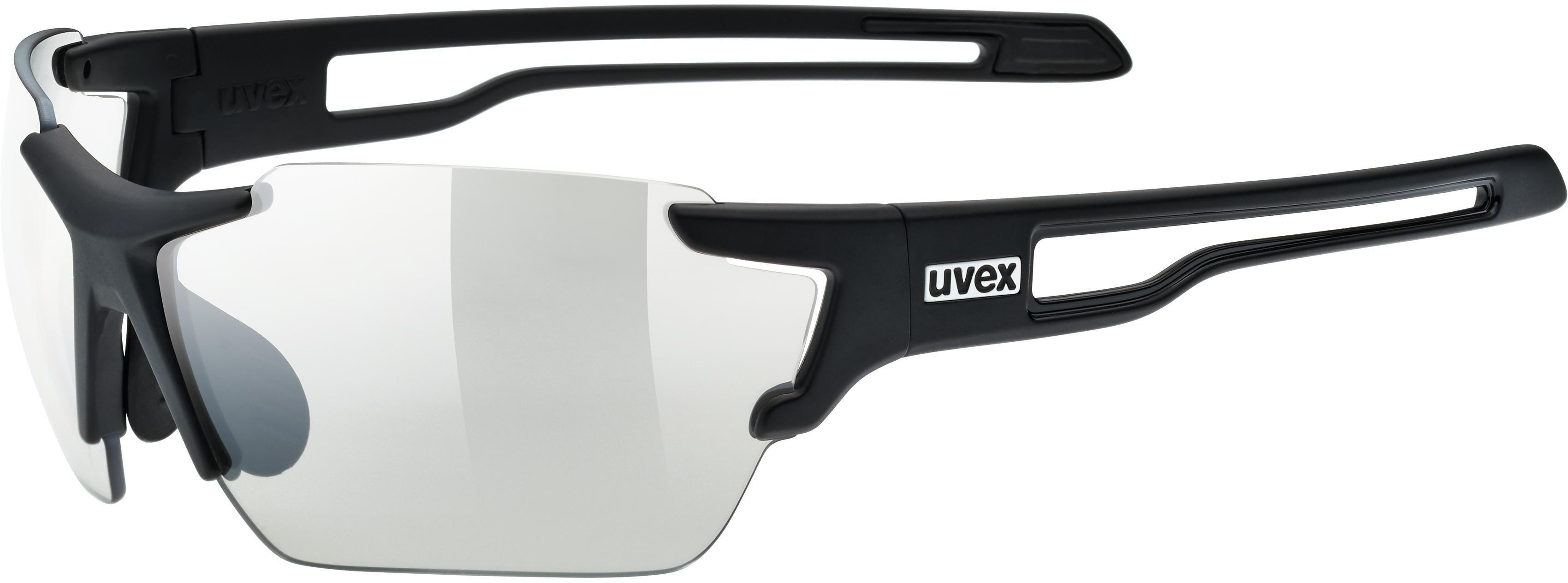 63b2037561a UVEX Sportstyle 803 V Bike Glasses black at Bikester.co.uk